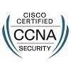 Logo of Cisco CCNA Security