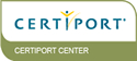 Logo of Certiport