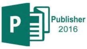 microsoft publisher logo  PUBLISHER | Information Technology | Bucks County Community College