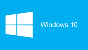 MS Windows 10 logo