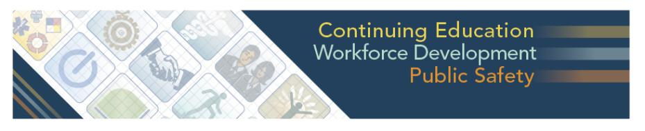 Banner image for Continuing Education