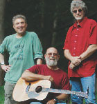 Image of Dave Brahinsky and Friends