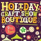 Image of Holiday Craft Show