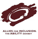 Allies in Inclusion Exhibit