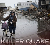 Image of Japans Killer Quake
