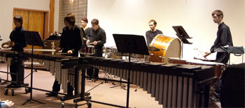 Percussion Ensemble
