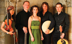 Runa Celtic Music
