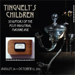 Tinguely's Children Exhibit