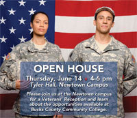 Veterans Open House
