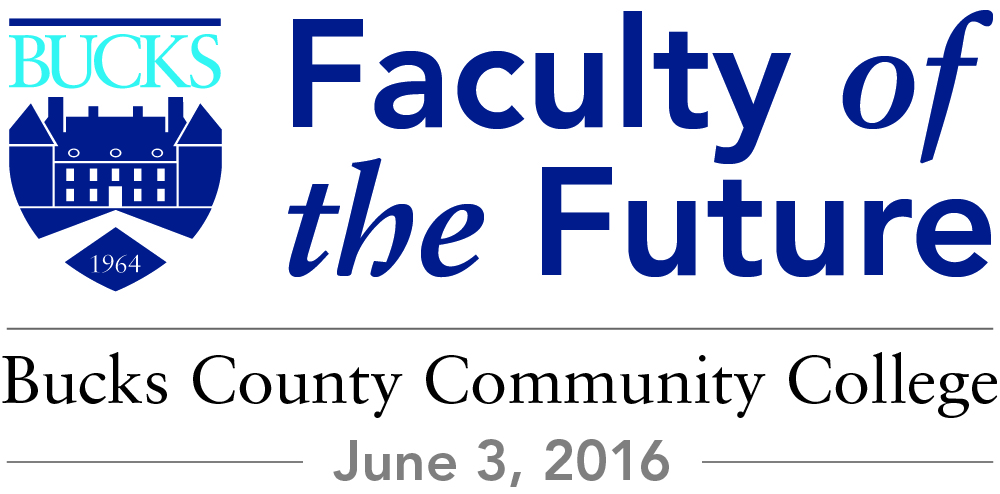 2016 Faculty of the Future Logo