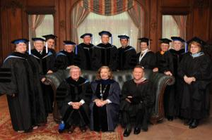 Board of Trustees 2014