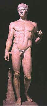 Image of Doryphoros