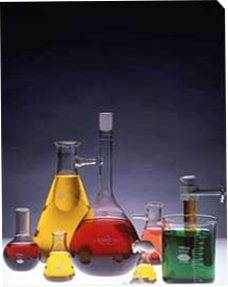 Image of a chemistry lab