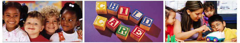Banner image for Child Care