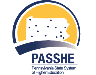 Logo for PASSHE