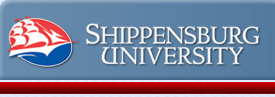Logo for Shippensburg University of PA
