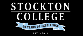 Logo for Stockton College of New Jersey
