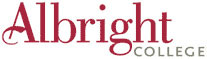 Logo for Albright College