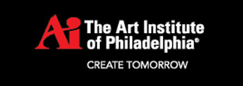 Logo for Art Institue of Philadelphia