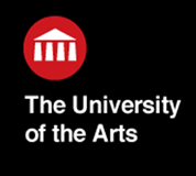 Logo for University of the Arts