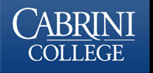 Logo for Cabrini College