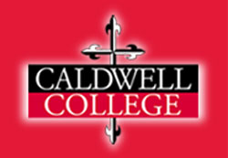 Logo for Caldwell College