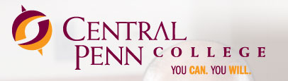 Logo for Central Penn College