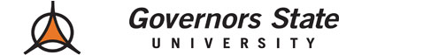 Logo for Governors State University