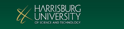 Logo for Harrisburg University of Science & Technology