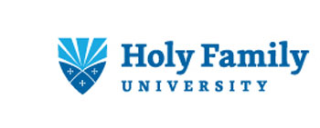 Logo for Holy Family University