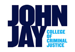 Logo of John Jay College of Criminal Justice