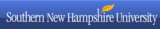 Logo for Southern New Hampshire University