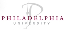 Logo for Philadelphia University