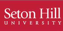 Logo for Seton Hill University