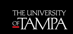 Logo for University of Tampa
