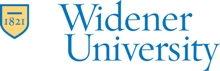 Logo for Widener University
